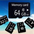 190.01 руб. 28% СКИДКА|Реальная емкость черный карта памяти + адаптер карт micro карты памяти tf карты 128 МБ 1 ГБ 2 ГБ 4 ГБ 8gb16gb 32 ГБ 64 ГБ 128 ГБ купить на AliExpress