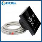 1818.57 руб. 19% СКИДКА Beok TGT70 серия терморегулятор цифровой нагревательный термостат для электрического, водяного пола нагревательная система термо регулятор купить на AliExpress