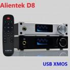5676.91 руб. 5% СКИДКА|2018 Новый Alientek D8 полный цифровой аудио усилитель для наушников вход USB МОП/коаксиальный/оптический/AUX 80 Вт * 2 24 бит/192 кГц DC28V/4.3A-in Усилитель from Бытовая электроника on Aliexpress.com | Alibaba Group