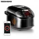 Мультиварка Redmond RMC M800S|Мультиварки| |  - AliExpress