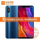 22746.43 руб. |Глобальная версия Xiaomi mi 8 6 Гб 64 Гб 6,21