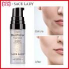 SACE LADY Blur праймер основа для макияжа 6 мл лицо 24 К золото эликсир контроль масла Professional Matte Make Up Pores бренд основа для макияжа ЛИЦА ПРАЙМЕР купить на AliExpress