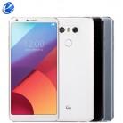 8006.65 руб. 66% СКИДКА|2017 LG G6 оригинальный мобильный телефон 4 Гб Оперативная память 32 GB/64 GB Встроенная память с одной sim картой H870 H871 Dual SIM H870DS 4 аппарат не привязан к оператору сотовой связи 5,7