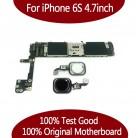4245.36 руб. |16 Гб 64 Гб с полной разблокировкой для iphone 6s материнская плата без Touch ID, 100% оригинал для iphone 6s логические платы с системой IOS-in Мобильный телефон антенна from Мобильные телефоны и телекоммуникации on Aliexpress.com | Alibaba Group