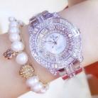 1116.98 руб. |BS Топ люксовый бренд бриллиантовые часы женские часы со стразами дамские хрустальные браслет из нержавеющей стали женские керамические наручные часы 2018-in Женские часы from Ручные часы on Aliexpress.com | Alibaba Group
