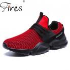 669.27 руб. 30% СКИДКА|Пожарные мужские кроссовки 46 45 спортивная обувь для мужчин для активного летнего спорта обувь из дышащего сетчатого материала Спортивная бренд zapatillas hombre-in Беговая обувь from Спорт и развлечения on Aliexpress.com | Alibaba Group