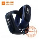 1750.79 руб. |Глобальная версия Xiaomi mi Band 3 mi band 3 Smart Tracker Band мгновенное сообщение 5ATM водостойкий OLED сенсорный экран mi Band 3 купить на AliExpress
