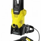 Купить Мойка высокого давления KARCHER K 3 1.6 кВт по низкой цене с доставкой из маркетплейса Беру