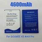 692.73 руб. 6% СКИДКА|4600 мА/ч, BAT16484000 Батарея Для DOOGEE X5 MAX Pro Чехол для мобильного телефона купить на AliExpress