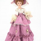 US $38.71 21% OFF|50cm Vintage Victoria Porcelain Doll Lifelike Style Collection Ceramics Doll Birthday Christmas Gift Artistic Home Decoration-in Dolls from Toys & Hobbies on Aliexpress.com | Alibaba Group