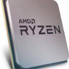 Процессор AMD Ryzen 7 2700X,  TRAY