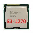 Intel Xeon E3 1270 3,4 ГГц LGA1155 8 МБ 4 ядра Процессор процессор E3 1270 SR00N купить на AliExpress