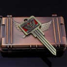 US $11.39 |Game PUBG Triumph Treasure Box Chest Playerunknown's Battlegrounds Cosplay Props Funny Fancy Key Chain Set-in Costume Props from Novelty & Special Use on Aliexpress.com | Alibaba Group