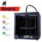 23608.32 руб. 37% СКИДКА|2019 новейший дизайн Flyingbear Ghost4 3d принтер полная металлическая рамка Высокоточный 3d принтер Diy комплект стеклянная платформа Wifi-in 3D принтеры from Компьютер и офис on Aliexpress.com | Alibaba Group