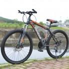 9891.88 руб. 54% СКИДКА|Горный велосипед 24 скоростные механические дисковые тормоза 26 дюймов с переменной скоростью езды на велосипеде мужские и женские студенческие велосипедные велосипеды-in Велосипед from Спорт и развлечения on Aliexpress.com | Alibaba Group