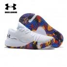 3978.61 руб. 35% СКИДКА|Мужские баскетбольные кроссовки Curry 5, низкие баскетбольные кроссовки, мужские кроссовки, Zapatillas hombre deportiva US 7 12 купить на AliExpress