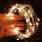 11.78 руб. 29% СКИДКА|1 м 2 м 3 м 5 м 10 м Медный провод светодиодный Строка Огни праздничного освещения Фея гирлянда для елки Свадебная вечеринка украшения-in LED-гирлянды from Лампы и освещение on Aliexpress.com | Alibaba Group