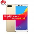 6717.43 руб. 19% СКИДКА|Huawei Honor 7A Play 2 ГБ 32 ГБ Snapdragon 430 Octa Core 5,7 дюймов спереди 8.0MP сзади 13.0MP 720 P 3000 мАч 2SIM gps wifi купить на AliExpress