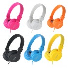 US $9.85 31% OFF|DEEP BASS Headphones Foldable Portable Adjustable Fone De Ouvido Headset Earphone For Xiaomi Huawei iPhone Smartphone Table PC-in Headphone/Headset from Consumer Electronics on Aliexpress.com | Alibaba Group