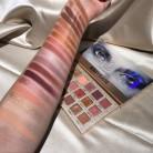 € 1.55 |2019 belleza vidriada 18 colores brillo pigmento mate brillo maquillaje puesta de sol sombra de ojos paleta de sombra de ojos cosmeticos-in Sombra de ojos from Belleza y salud on Aliexpress.com | Alibaba Group