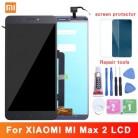 """6,44 """"Оригинальный дисплей для XIAOMI Mi Max 2 LCD сенсорный экран с рамкой сменный экран для Xiaomi Mi Max 2 дисплей Max2 LCD"""