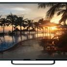 Купить Телевизор Prestigio 43 Space B черный по низкой цене с доставкой из маркетплейса Беру