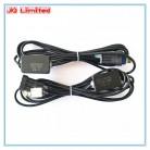 1659.75 руб. |3 м GAS ECU постоянного тока до PC USB кабель отладки кабель/диагностики кабель для Landirenzo/Ловато/AC300/AEB mp48/OMVL/ZAVOLI газовой системы купить на AliExpress