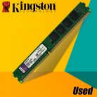 407.53 руб. 22% СКИДКА|Б/у kingston настольных ПК памяти оперативная память модуль DDR2 800 667 МГц PC2 6400 2 ГБ/4 ГБ/8 ГБ 1 DDR3 1600 1333 PC3 10600 12800-in ОЗУ from Компьютер и офис on Aliexpress.com | Alibaba Group
