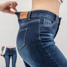 1333.32 руб. 40% СКИДКА|Luckinyoyo джинсы для женщин для с Высокая талия брюки девочек плюс до большой размеры женские узкие джинсы 5xl деним modis уличная-in Джинсы from Женская одежда on Aliexpress.com | Alibaba Group