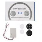 932.3 руб. 17% СКИДКА|Универсальный Автомобильный руль DVD gps беспроводной умный кнопочный пульт дистанционного управления купить на AliExpress