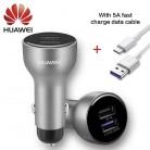 2236.53 руб. |100% Оригинальные huawei P20 P10 плюс Mate10 Mate9 Pro перегружать быстрой зарядки адаптер Тип usb c кабель 5A Тип C Кабельное данных купить на AliExpress