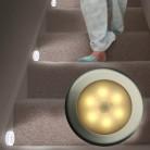 111.86 руб. 10% СКИДКА|Litwod Z10 1 PC 6 лампочек настенный светильник пассивный инфракрасный датчик ночного освещения тела Активированный датчик движения Индукционная лампа led Сенсор свет-in Ночники from Лампы и освещение on Aliexpress.com | Alibaba Group