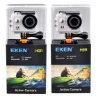 2048.56 руб. 24% СКИДКА|Eken H9 H9R ультра FHD 4 K 25FPS Wi Fi действие Камера 30 M Водонепроницаемый 1080 p 60fps подводный go удаленного extreme pro Спорт cam-in Спортивная и экшн-видеокамера from Бытовая электроника on Aliexpress.com | Alibaba Group