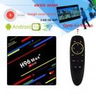 2498.24 руб. |H96 MAX плюс RK3328 Android 8,1 ТВ Box 4 Гб Оперативная память 64 Гб ROM4K Декодер каналов кабельного телевидения 2,4 г/5G Wi Fi H.265 pk h96 pro h96 max h2 h96 max +-in ТВ-приставки from Бытовая электроника on Aliexpress.com | Alibaba Group