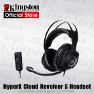 US $150.19 |Kingston HyperX headphone Cloud Revolver S Gaming Headset with Dolby 7.1 Surround Sound for PC, PS4, PS4 PRO, Xbox One, -in Headphone/Headset from Consumer Electronics on Aliexpress.com | Alibaba Group
