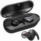 464.79 руб. 33% СКИДКА|Мини Bluetooth наушники истинные беспроводные наушники с микрофоном Bluetooth гарнитура для телефона PK i10 TWS купить на AliExpress