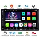 12847.93 руб. 6% СКИДКА|ATOTO A6 2Din Android автомобильный gps навигации стерео плеер/2 * Bluetooth/A6Y2721PB 2G + 32G/2A Быстрая зарядка/Indash мультимедийное радио/Wi Fi-in Мультимедиаплеер для авто from Автомобили и мотоциклы on Aliexpress.com | Alibaba Group