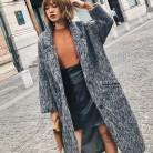 6014.15 руб. 5% СКИДКА|Скидка, хорошее качество, плотное длинное шерстяное пальто для женщин, теплый рукав девять четвёртых, однотонная женская верхняя одежда, модные зимние пальто для женщин-in Шерсть и сочетания from Женская одежда on Aliexpress.com | Alibaba Group