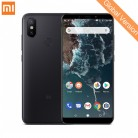 US $206.99 |Global Version Xiaomi Mi A2 4GB 64GB Smartphone Snapdragon 660 Octa Core 20.0MP AI Dual Camera 5.99