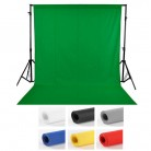 US $14.5 42% OFF|2X3m Photography Backdrops Green screen Chromakey Backdrop Chromakey Non Woven Fabric Backgrounds for Photo Studio 7colors-in Background from Consumer Electronics on Aliexpress.com | Alibaba Group