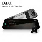 6933.21 руб. 20% СКИДКА|JADO D820 Автомобиль Dvr Stream RearView Зеркальная черточка Камера авторегистратор 10 IPS Сенсорный экран Full HD 1080P Автомобильный рекордер dashcam-in Видеорегистратор from Автомобили и мотоциклы on Aliexpress.com | Alibaba Group