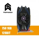 5226.57 руб. |Графика карты GTX 750 1024 МБ 128bit GDDR5 1 ГБ пласа де video carte graphique видео карты для NVIDIA Geforce PC VGA-in Графические карты from Компьютер и офис on Aliexpress.com | Alibaba Group