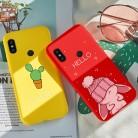 € 1.51 40% de DESCUENTO|Funda ASINA Space Star para Xiaomi Redmi Note 5 funda de silicona con diseño de relieve 3D para Redmi Note 6 Pro Note 7 6A a2 Lite parachoques-in Cajas ajustadas from Teléfonos celulares y telecomunicaciones on Aliexpress.com | Alibaba Group