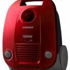 Купить Пылесос Samsung SC4181 red по низкой цене с доставкой из маркетплейса Беру