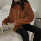 394.54руб. 57% СКИДКА|Дешевая оптовая продажа 2019 Новинка весна лето осень хит продаж Женская мода Повседневная Дамская Рабочая Рубашка BP52-in Блузки и рубашки from Женская одежда on AliExpress