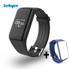 € 34.07 |Lerbyee Tracker de Fitness K1 Bracelet intelligent moniteur de fréquence cardiaque en temps réel montre intelligente Tracker d'activité pour sport iOS Android-in Smart Bracelets from Electronique on Aliexpress.com | Alibaba Group