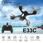 US $65.98 |Eachine E33C 2.4G 6CH With 2MP HD Camera Headless Mode LED Night Flight RC Drone Quadcopter Helicopter Toy RTF VS E33 E33W-in RC Helicopters from Toys & Hobbies on Aliexpress.com | Alibaba Group