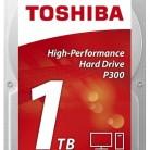 Купить Жесткий диск Toshiba HDWD110UZSVA по низкой цене с доставкой из маркетплейса Беру