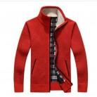 1473.31 руб. 5% СКИДКА|VXO 2019 мужские свитера осень зима теплый кашемировый шерстяной пуловер с косой молнией Свитера Мужской Повседневный трикотаж плюс размер m xxxl on Aliexpress.com | Alibaba Group