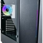 Купить Корпус ATX FORMULA V-LINE 205X-02,  черный в интернет-магазине СИТИЛИНК, цена на Корпус ATX FORMULA V-LINE 205X-02,  черный (1123268) - Москва